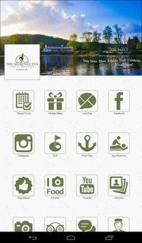 The Shawnee Inn & Golf Resort apk screenshot