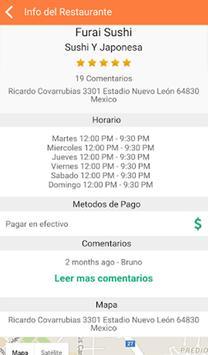 PideFacil.mx apk screenshot