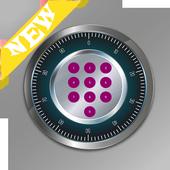 Applock mor Safeguard icon