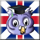 Shuett- Memorize english words icon