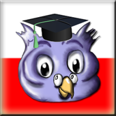 Shuett - Memorize polish words icon