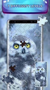 Jigsaw Puzzles screenshot 7