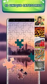Jigsaw Puzzles screenshot 10