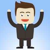 CEO Simulator icon