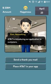 CEO Simulator poster