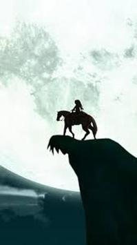 Pony Club poster
