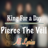 Pierce The Veil Lyrics Album icon