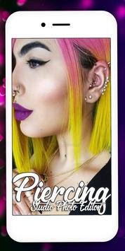 Piercing photo editor screenshot 6
