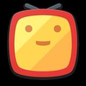 Shuffly for YouTube ikona