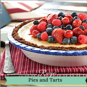 Pies and Tarts Recipes icon