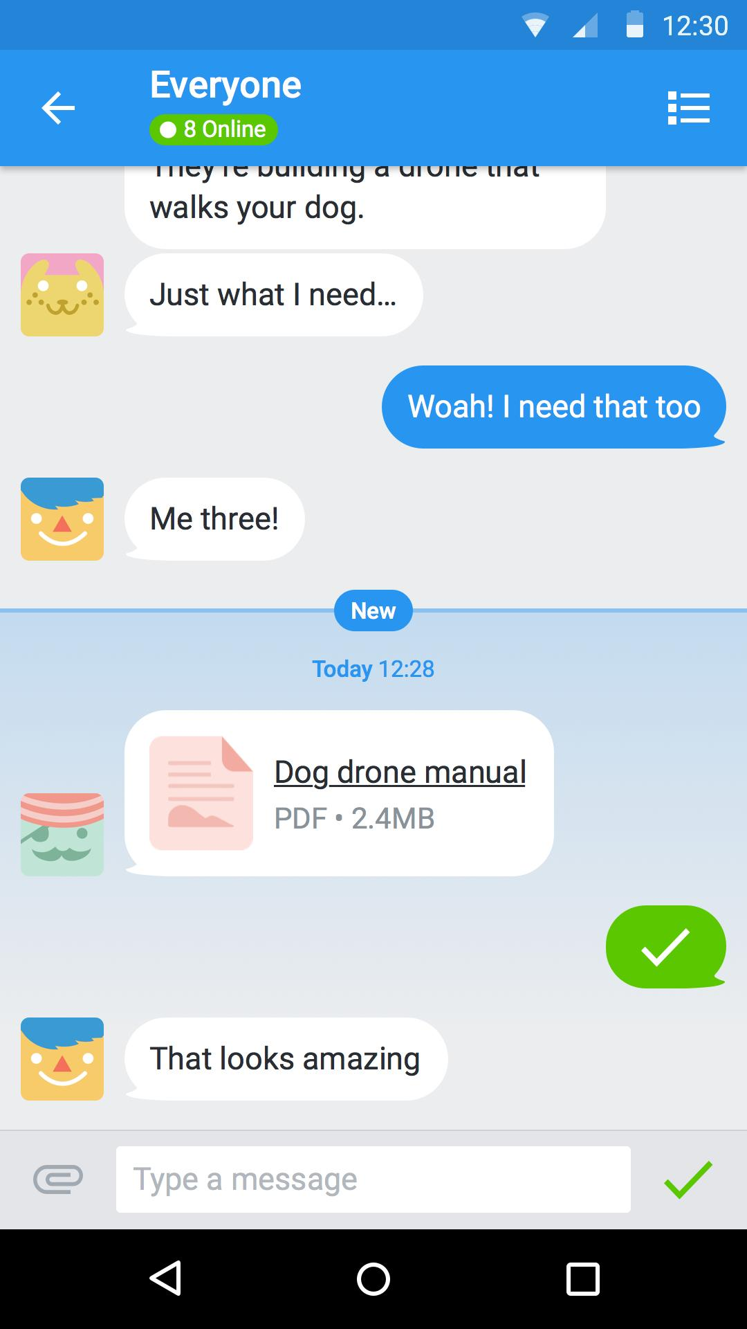 Pie for Android - APK Download