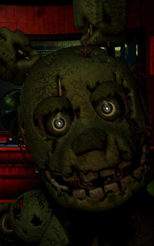 five night at freddy 3 download android