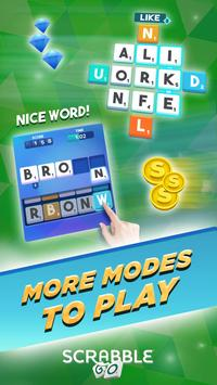 Scrabble GO screenshot 1