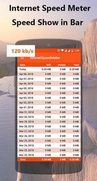 Internet Speed Meter screenshot 3