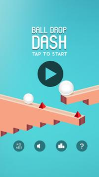 Ball Drop Dash poster