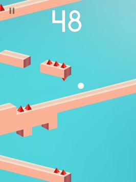 Ball Drop Dash apk screenshot