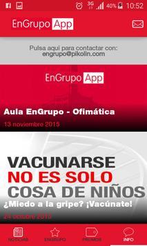 Pikolin EnGrupo apk screenshot