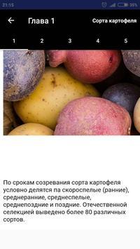 Картофель screenshot 2