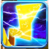 PiKa Go (Unreleased) icon