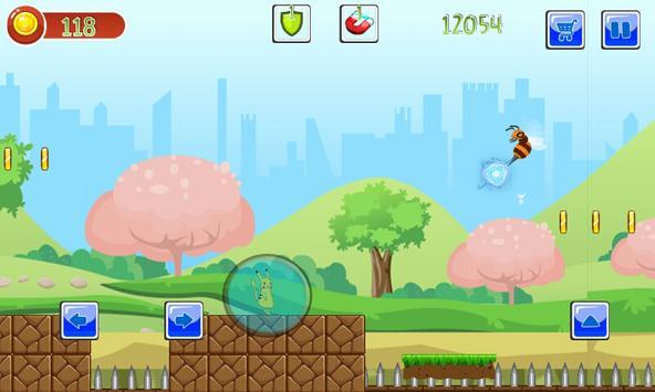 Pikachu Run 2017 apk screenshot