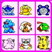 Pikachu 2003 icon