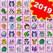 Pikachu Animal Classic 2001 icon