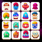 Connect Halloween Onet icon