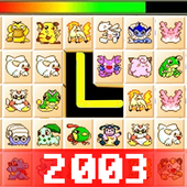Pikachu Animal Onet icon