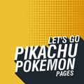 Let's Go, PIKACHU! Information Nintendo Switch