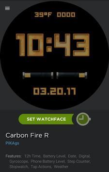 Carbon Fire R apk screenshot