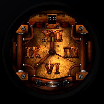 Steampunk SXT1 screenshot 1