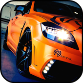 Tuning Car Wallpapers icon