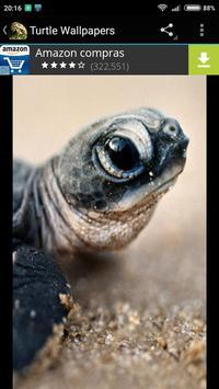 Turtle Wallpapers screenshot 1
