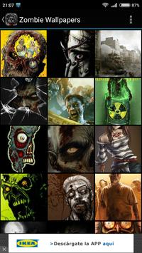 Zombie Wallpapers poster