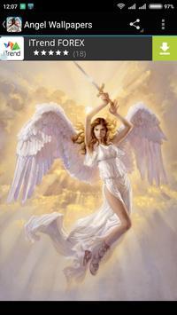 Angel Wallpapers apk screenshot