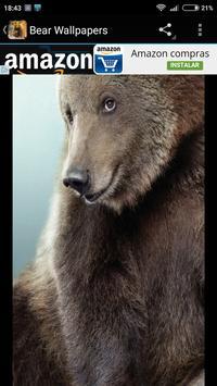 Bear Wallpapers screenshot 3