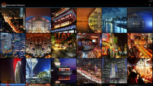 Berlin Night Wallpapers screenshot 4