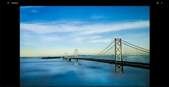 Bridge Wallpapers HD apk screenshot
