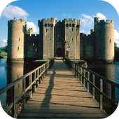 Castle Wallpapers HD icon