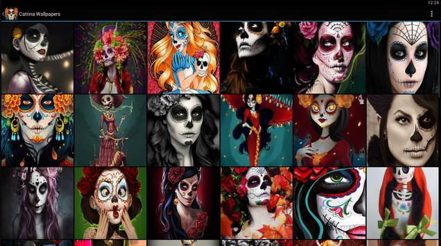 Catrina Wallpapers screenshot 4