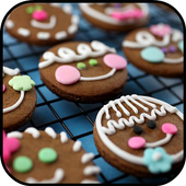 Cookies Wallpapers icon