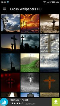 Cross Wallpapers HD poster