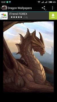 Dragon Wallpapers poster
