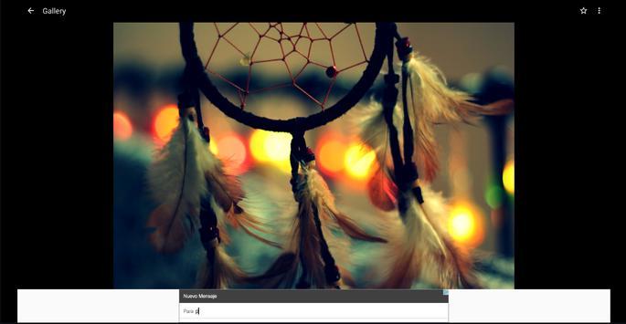 Dreamcatcher Wallpapers HD apk screenshot