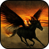Fantasy Animals Wallpapers icon