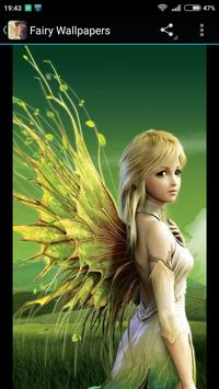 Fairy Wallpapers poster