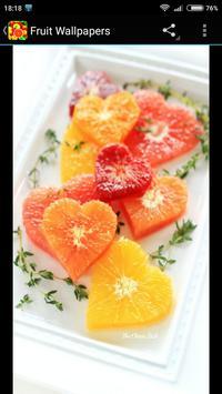 Fruit Wallpapers screenshot 1