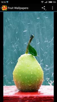 Fruit Wallpapers screenshot 2