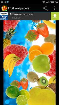 Fruit Wallpapers apk screenshot