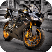 Motorcycles Wallpapers HD icon